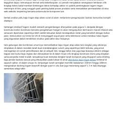 Baja Ringan Vs Asbes Pembingkaian Atap Motor Rumah M