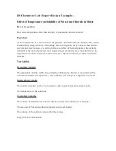 Chem Lab Report (1)