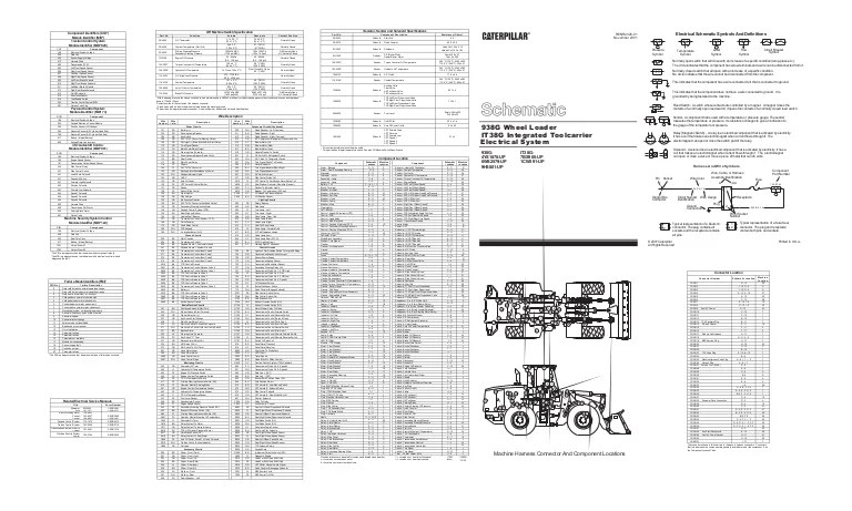 2004 Ford Fuse Box Diagram 938 G Electrical Systems
