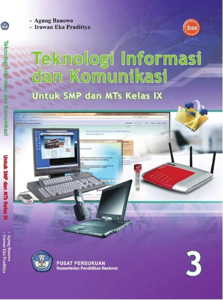 Sebutkan Syarat Syarat Koneksi Ke Internet : sebutkan, syarat, koneksi, internet, Agung, Banowo, Irawan, Pradittya