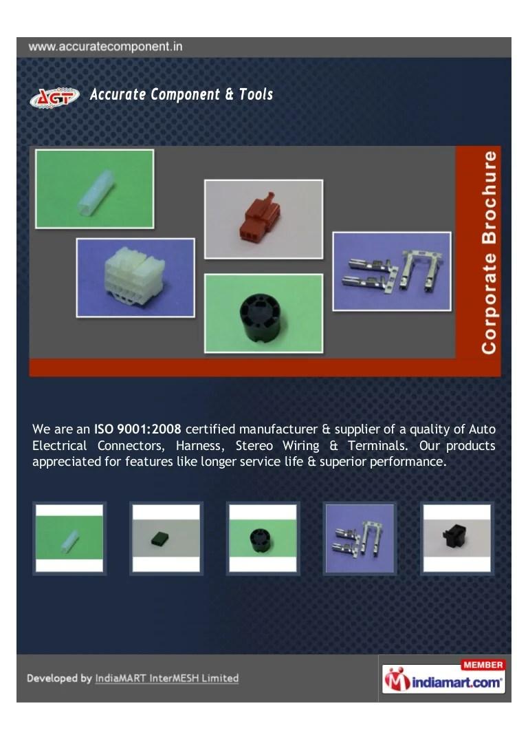 hight resolution of wiring harnes manufacturer delhi