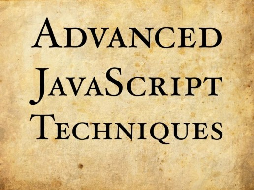 Image result for Advanced javascript