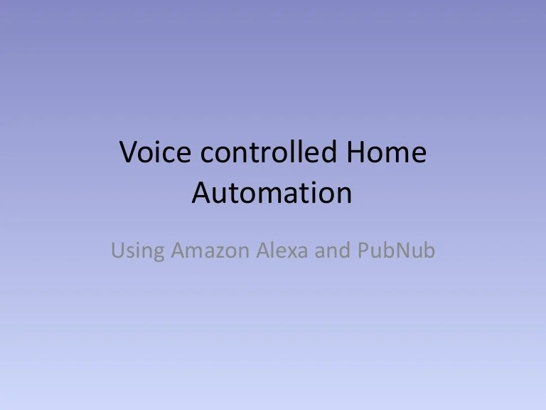 Home Home Automation Training Wiring Your Home For Voice Data