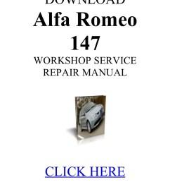 Wiring Diagram For Alfa Romeo 166 - alfa romeo 166 wiring ... on