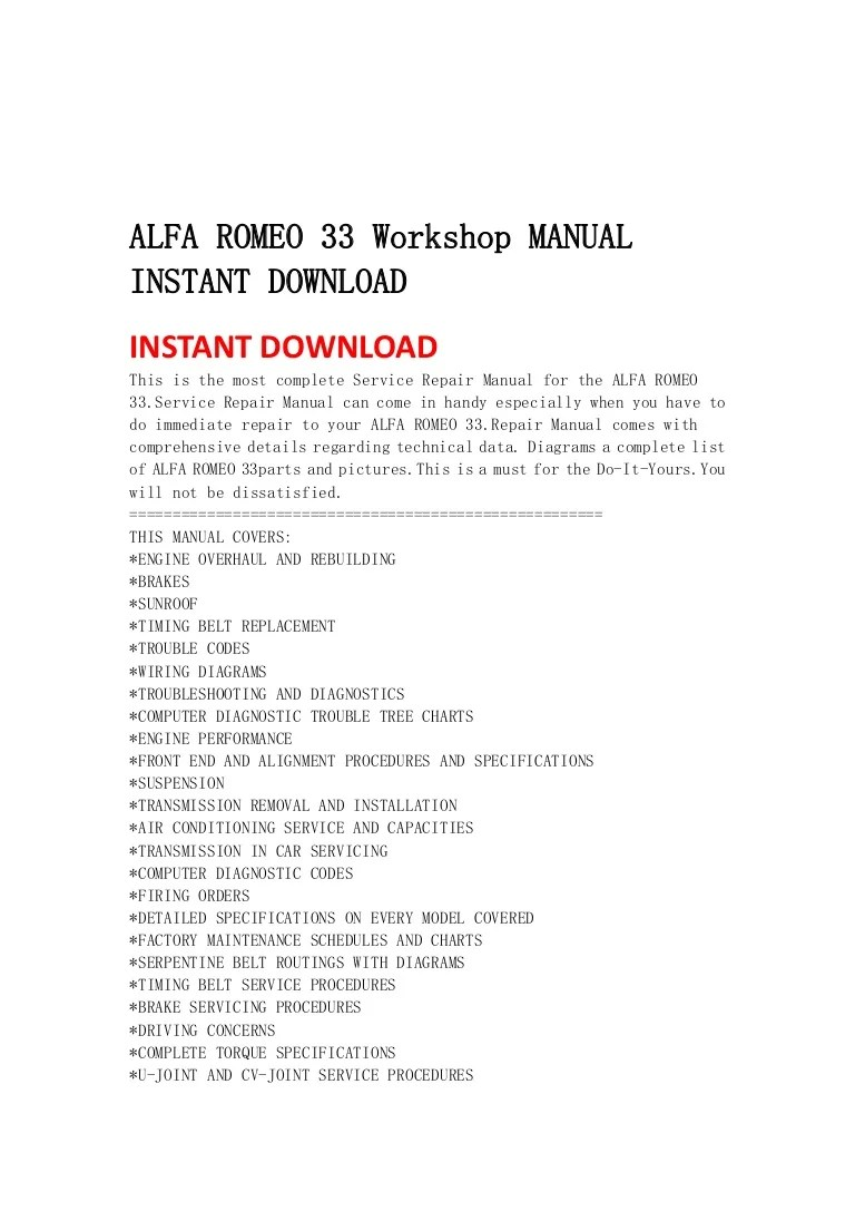 small resolution of alfa romeo 33 wiring diagram wiring library alfa romeo 33 wiring diagram alfa romeo 33 wiring