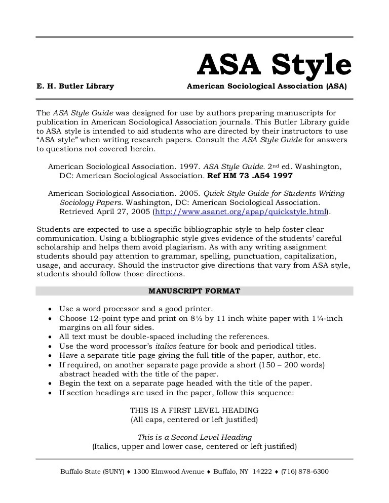 Asa Cover Page Format Asli Aetherair Co