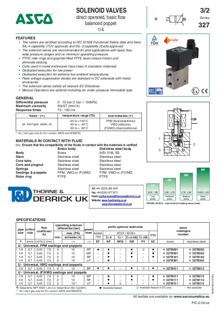air solenoid valve wiring diagram [ 768 x 1087 Pixel ]