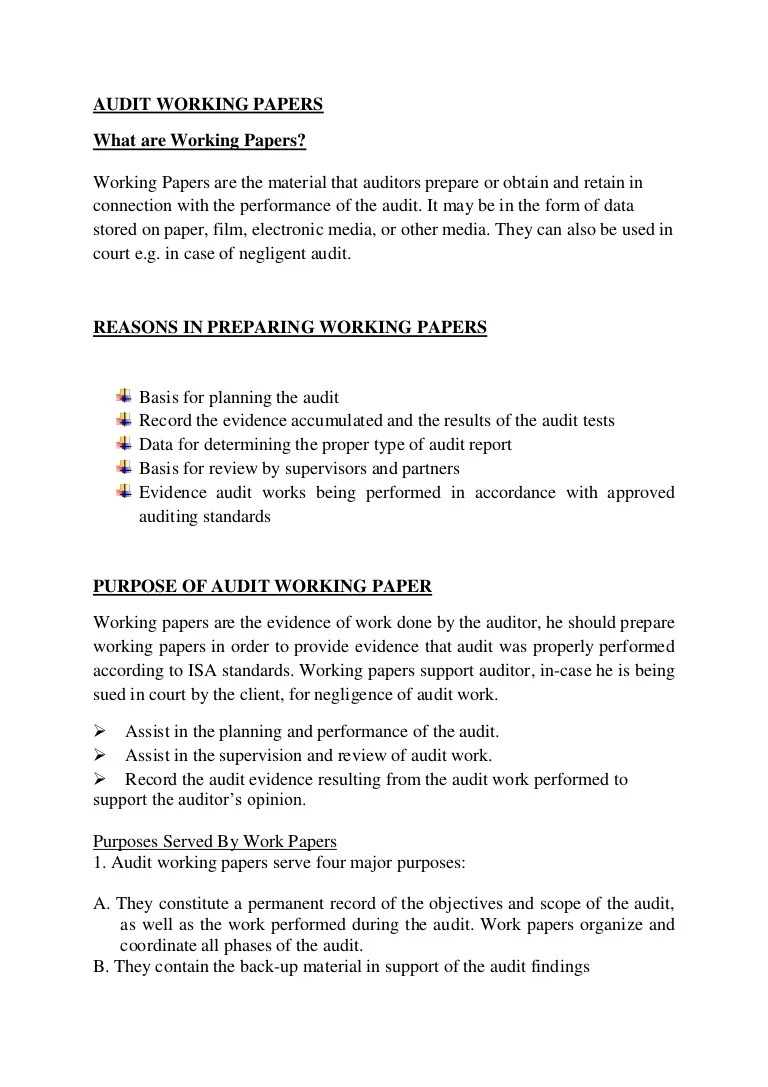 Work Paper Format Hizli Rapidlaunch Co