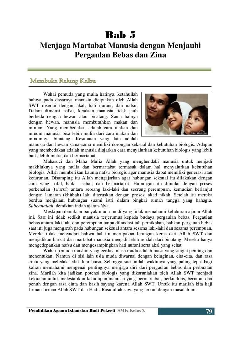 LARANGAN ZINA - Radio MQFM Bandung