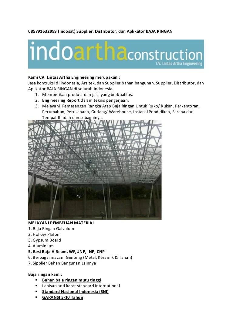 pasang baja ringan di jambi pemasangan galvalum surabaya untuk atap rumah dan kanopi