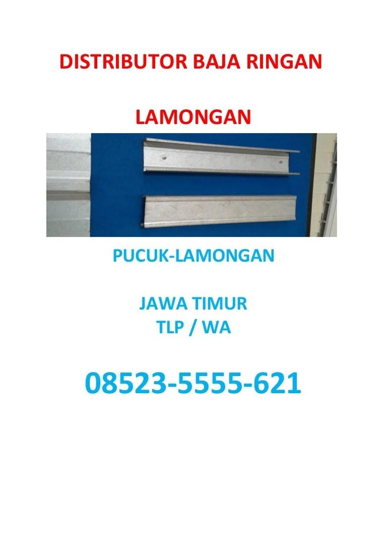 distributor baja ringan taso jakarta lamongan hub 08523 5555 621 tlp wa