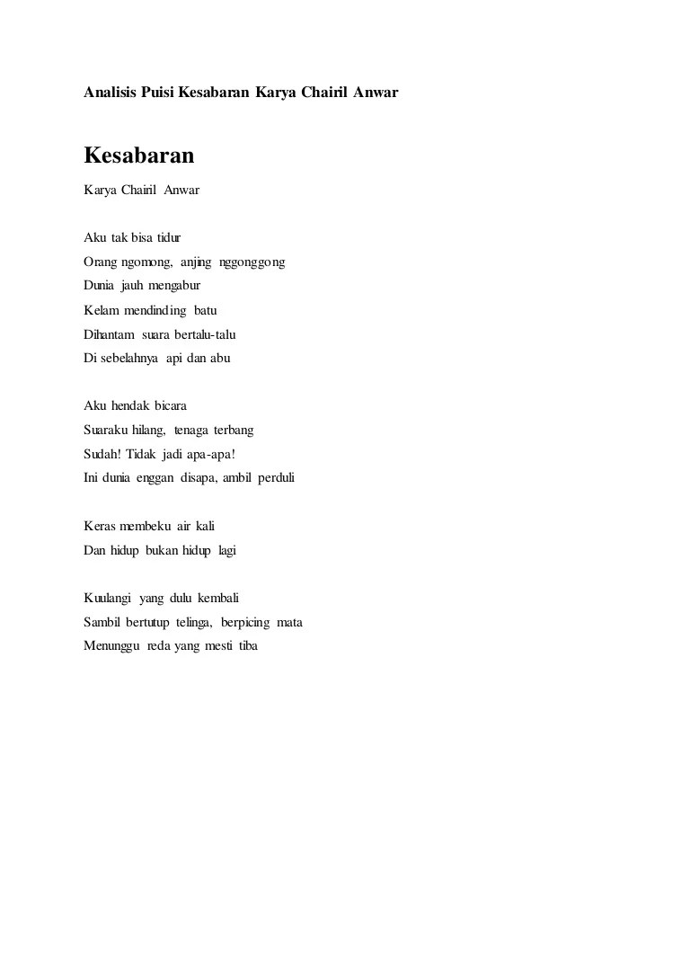 Imaji Dalam Puisi : imaji, dalam, puisi, Bintan, Puisi