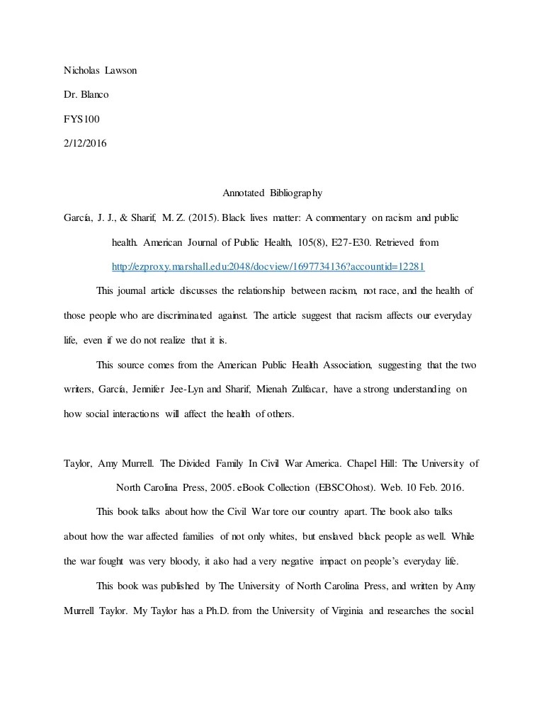 Annotated Bibliography Peer Review Worksheet 4 Essay Contests With