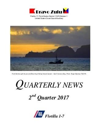 BRAVO ZULU 2017 Q2 NewsMAG_USCGAUX - BAZELEY PA F1-7