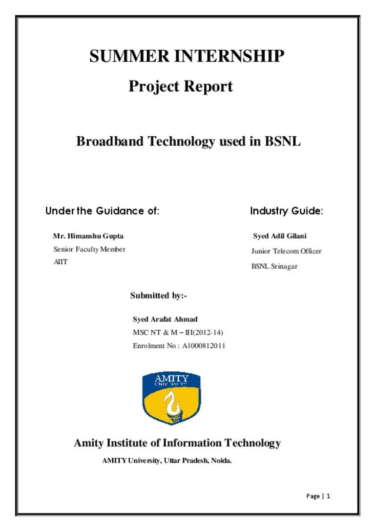 medium resolution of broadbandtechnologyusedinbsnl 130908234502 thumbnail 4 jpg cb 1378683963