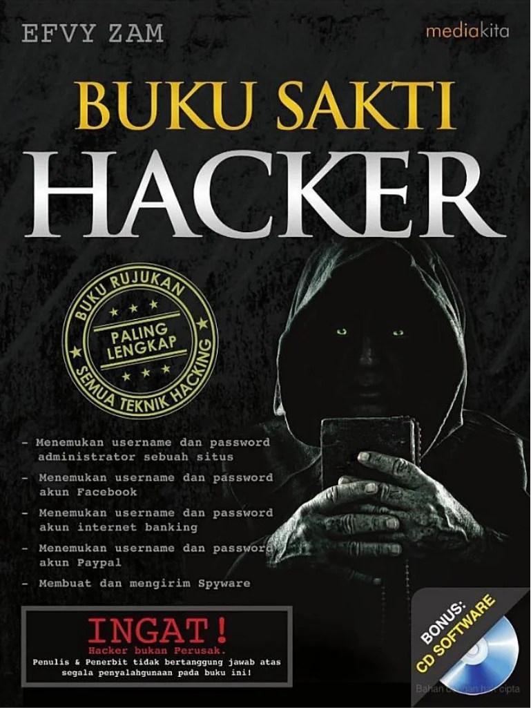 Belajar Kali Linux Pdf : belajar, linux, Sakti, Belajar, Hacker