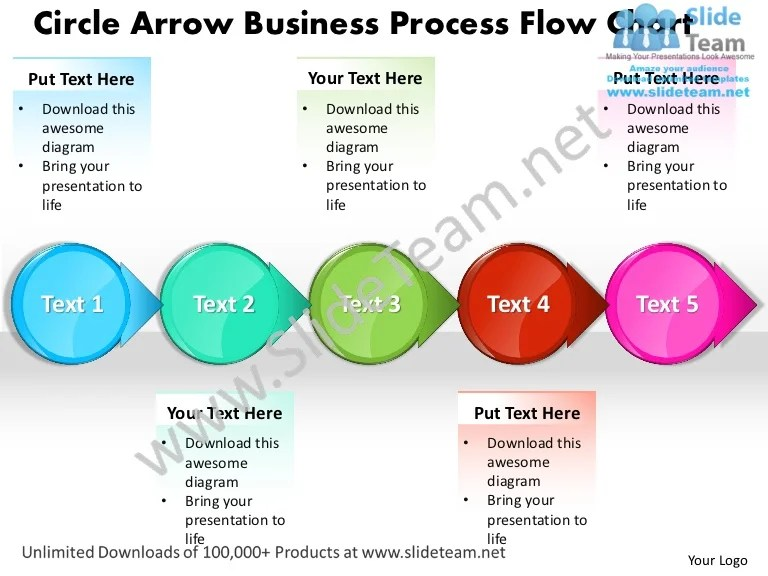 email flow diagram wall outlet wiring diagrams business power point templates circle arrow process chart sales