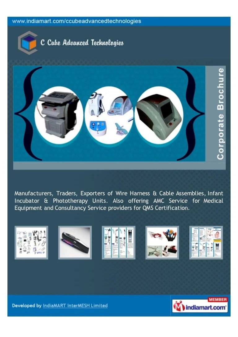 wiring harnes manufacturer in hyderabad [ 768 x 1087 Pixel ]