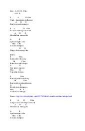 Kunci Gitar Samson Di Ujung Jalan Ini : kunci, gitar, samson, ujung, jalan, Chord, Samsons, Ujung, Jalan, Lirik, Kunci, Gitar