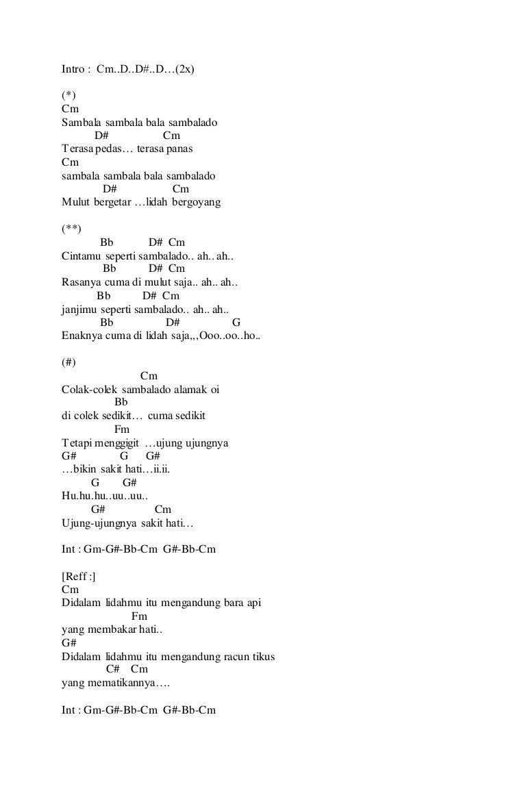 Kunci Gitar Pelangi Baruku : kunci, gitar, pelangi, baruku, Pelangi, Baruku, Cover, Goresan