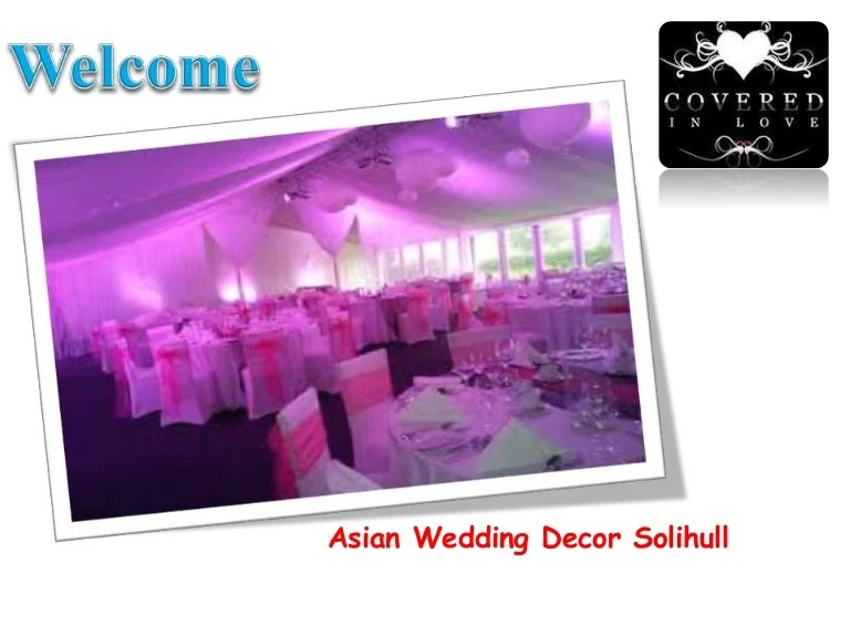chair cover hire in birmingham beach walmart asian wedding flower solihull