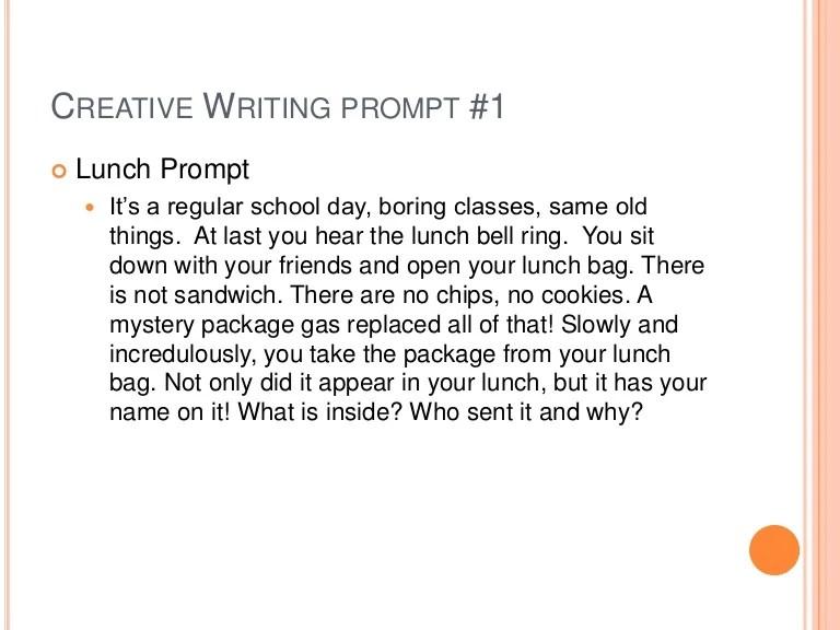 good essay topics