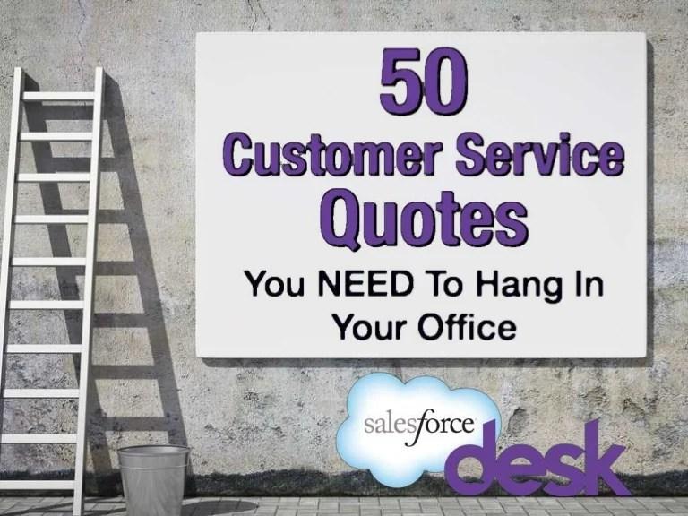 customer service mottos