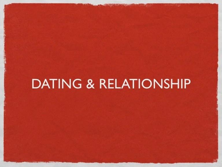 internet dating through divorce case