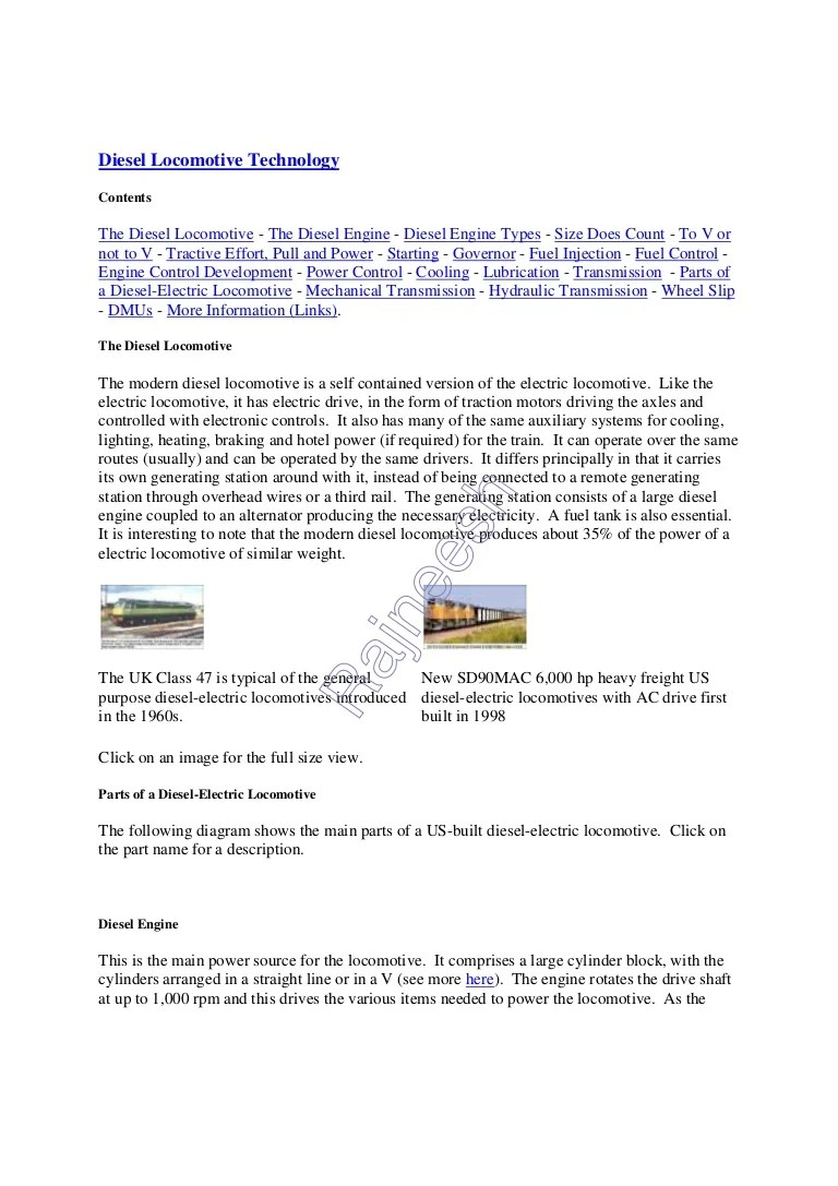 small resolution of diesellocomotivetechnology 120815130704 phpapp02 thumbnail 4 jpg cb 1345036417