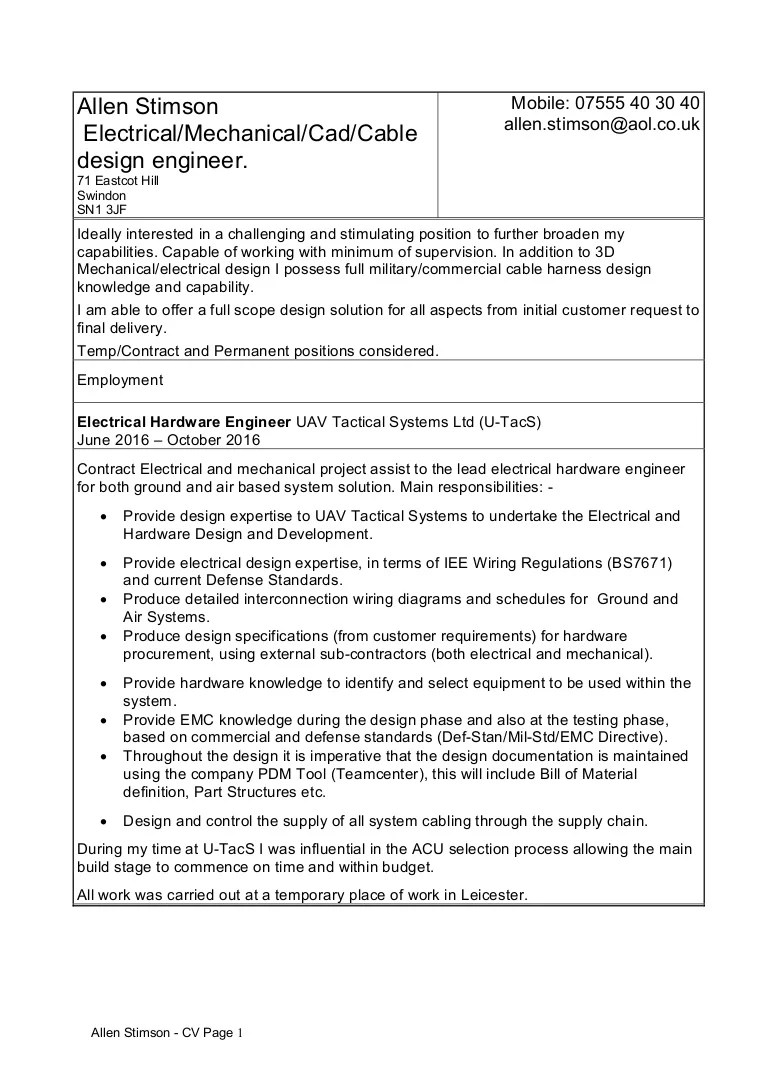 Cable Harness Design Engineer Cover Letter Essay 4 Hours Online Rates 27 Is There Anyone Who Can Do My