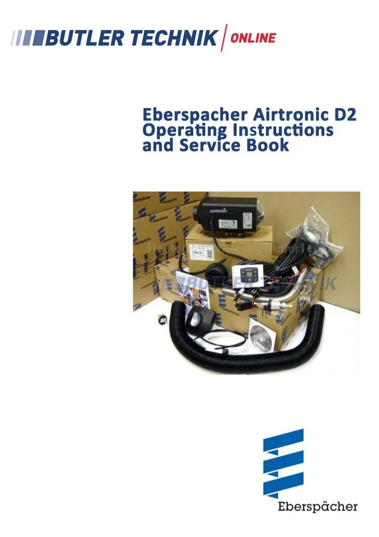 hight resolution of espar d2 heater wiring diagram wiring libraryespar d2 heater wiring diagram