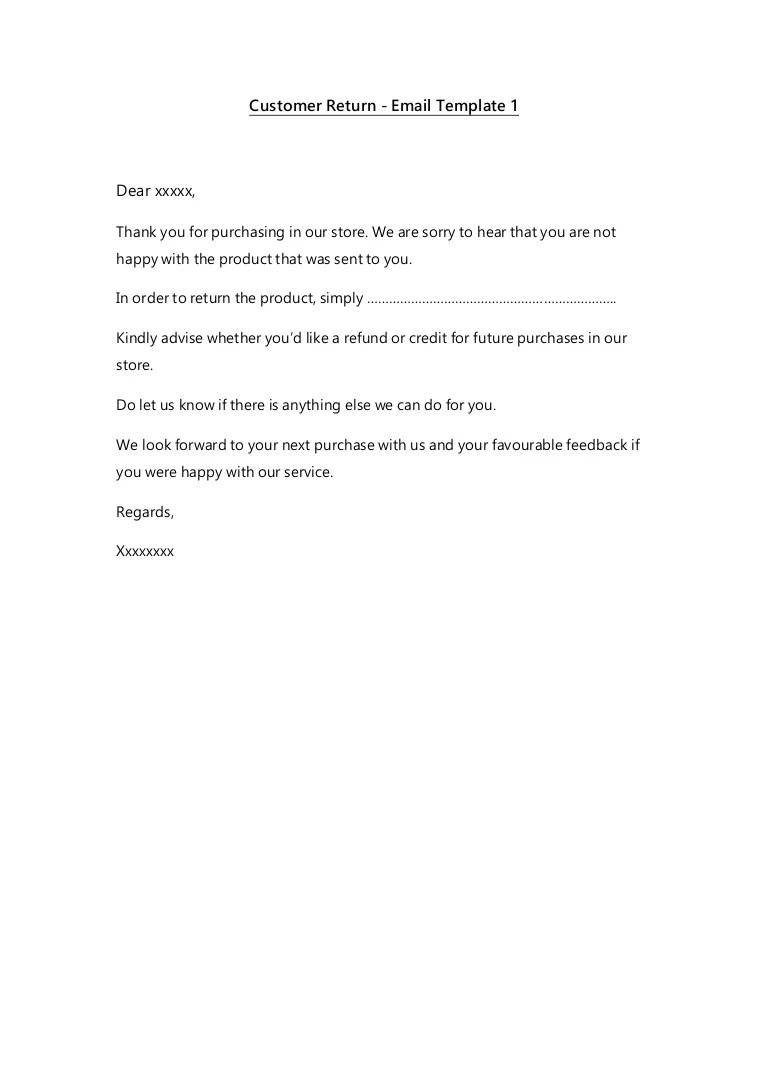 Thank You For Your Purchase Template. Thank You For Your Purchase Letter