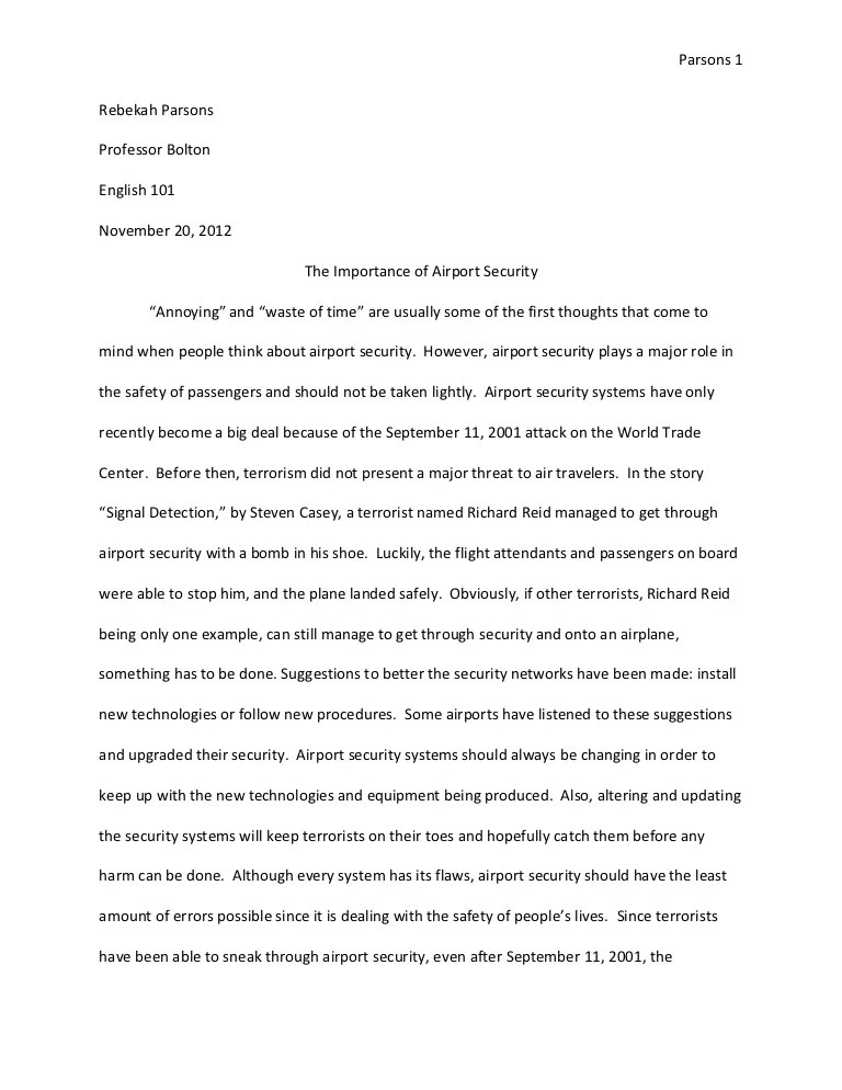 Eng 101 Research Paper Revised Final