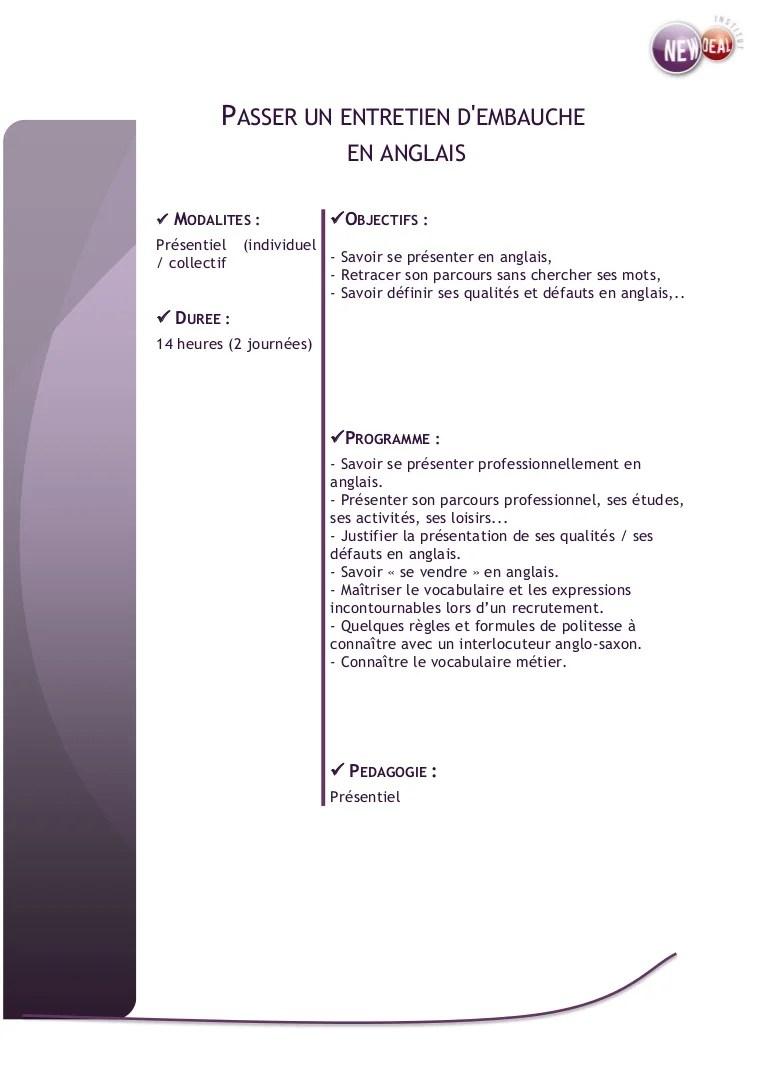 Entretien D Embauche En Anglais : entretien, embauche, anglais, Entretien, Anglais