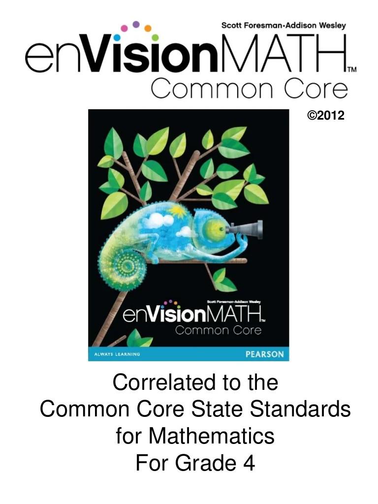 envision math common core [ 1024 x 768 Pixel ]
