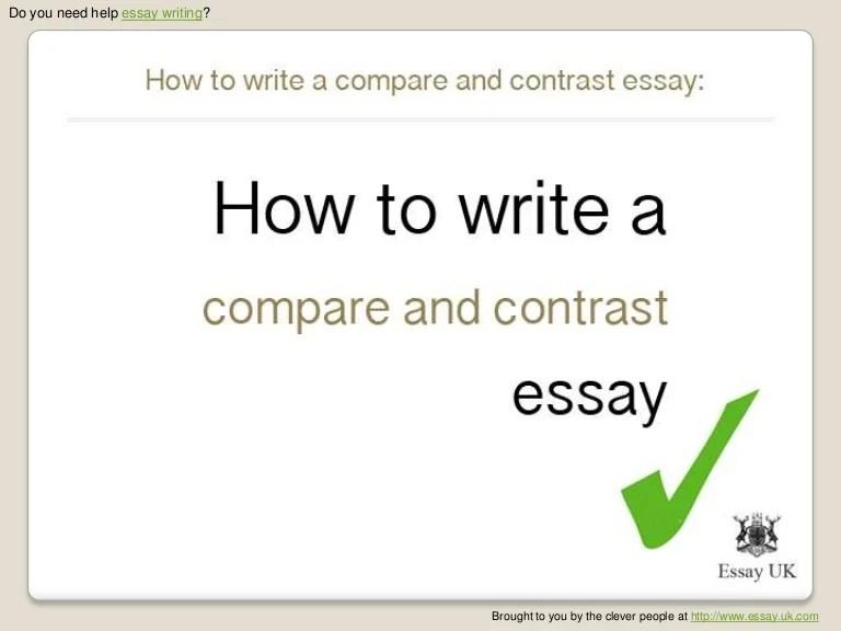 Comparison And Contrast Essay Topics Eeoc Investigator Cover Letter