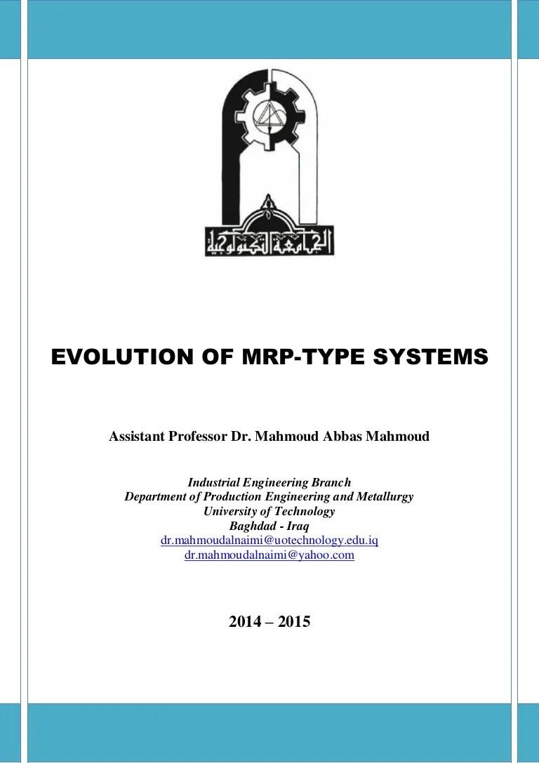 medium resolution of evolutionofmrp typesystems 161110053826 thumbnail 4 jpg cb 1478756403