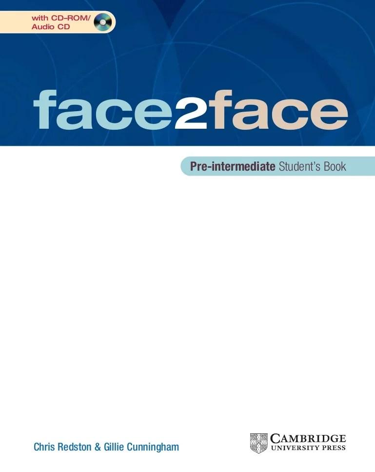 F2f pre intermediate