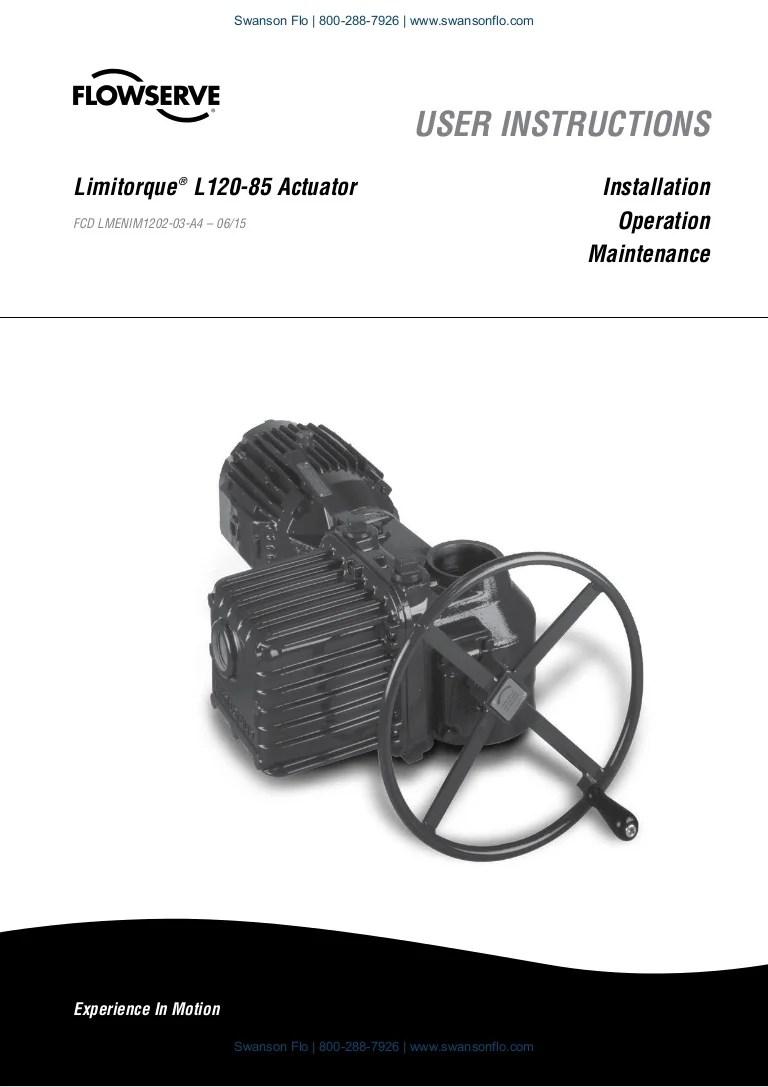 limitorque wiring schematic [ 768 x 1087 Pixel ]