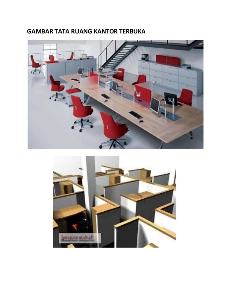 Gambar Tata Ruang Kantor Terbuka : gambar, ruang, kantor, terbuka, Gambar, Ruang, Kantor, Terbuka