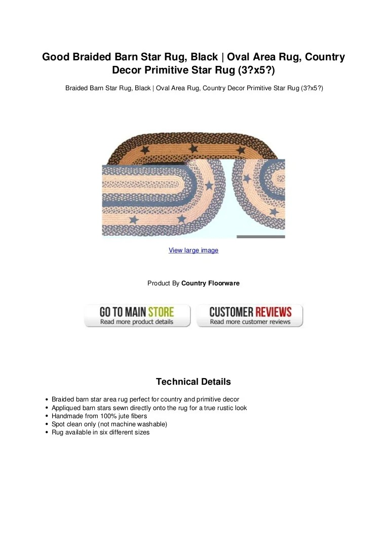 hight resolution of good braided barn star rug black oval area rug country decor primitive star rug 3x5