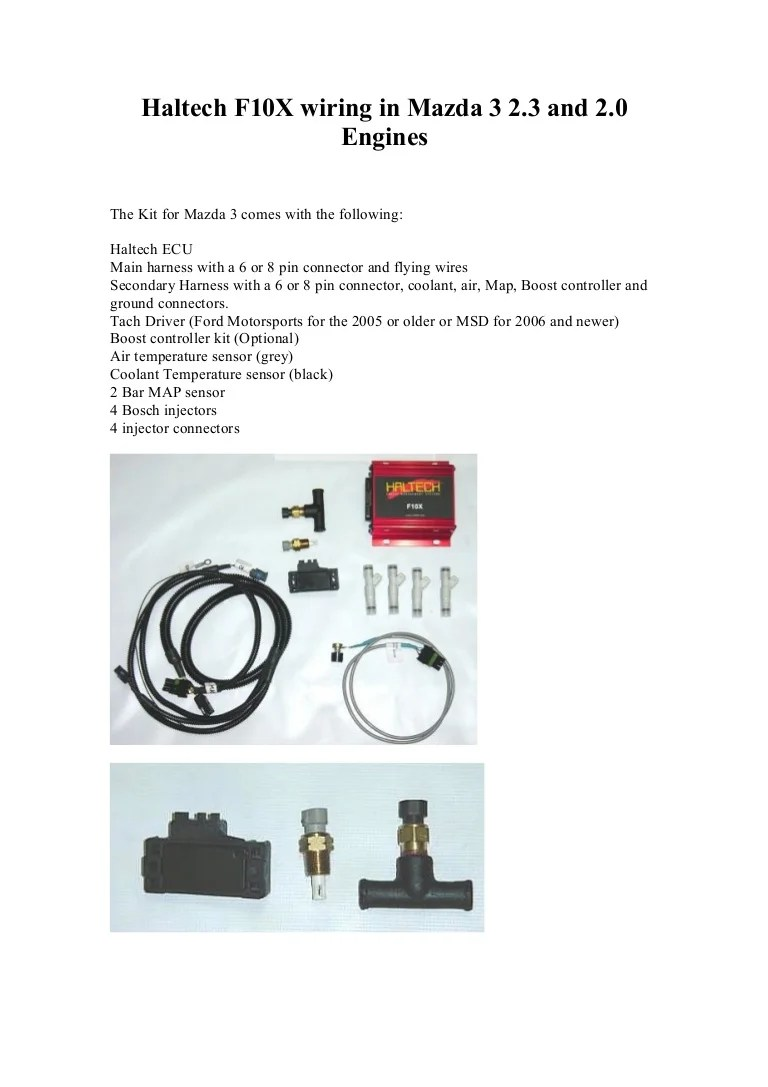 hight resolution of msd 3 bar map sensor wiring