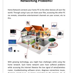 Home Media Server Wiring Diagram Maytag Washing Machine Parts Network Support