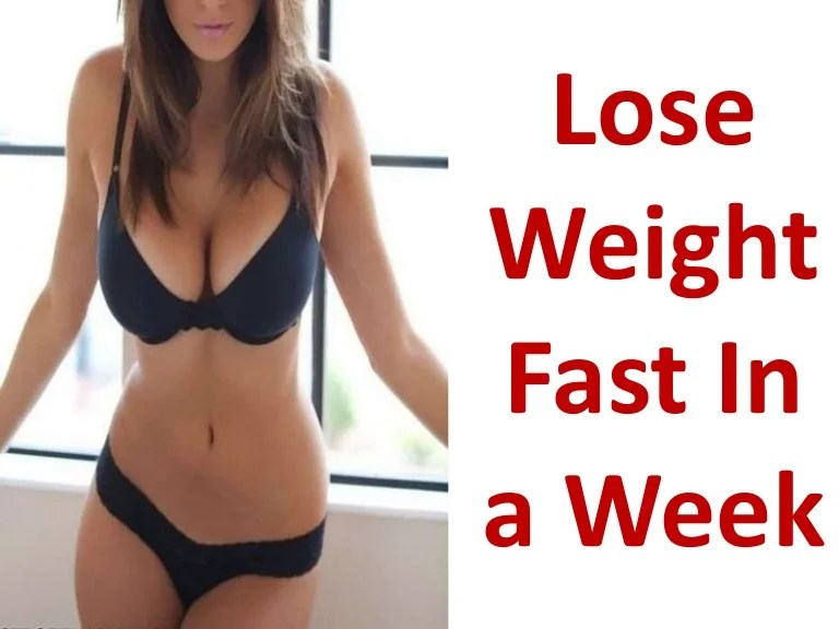 How To Lose Weight Permanently With Yoga How To Lose Weight Fast At Home In A Week