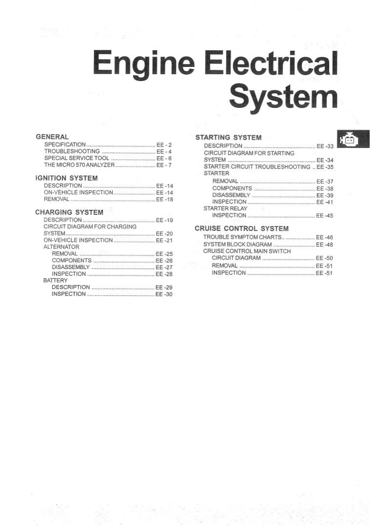2009 hyundai sonata wiring diagram basic diagrams for lights nf 2005 2013 engine electrical system