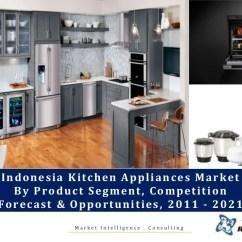 Large Kitchen Appliances Faucet Extension Hose Indonesia Market Forecast 2021 Brochure
