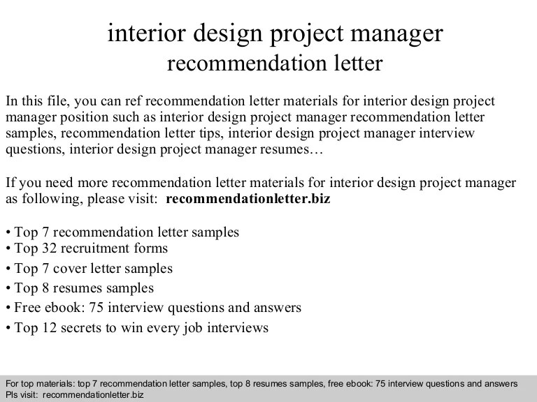 Interview Questions For Interior Designer Position