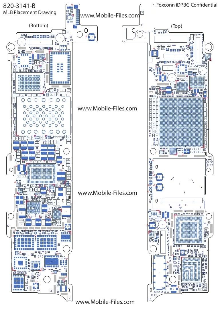iphone 5 block diagram diagram data schema exp iphone 5 rf block diagram [ 768 x 1087 Pixel ]