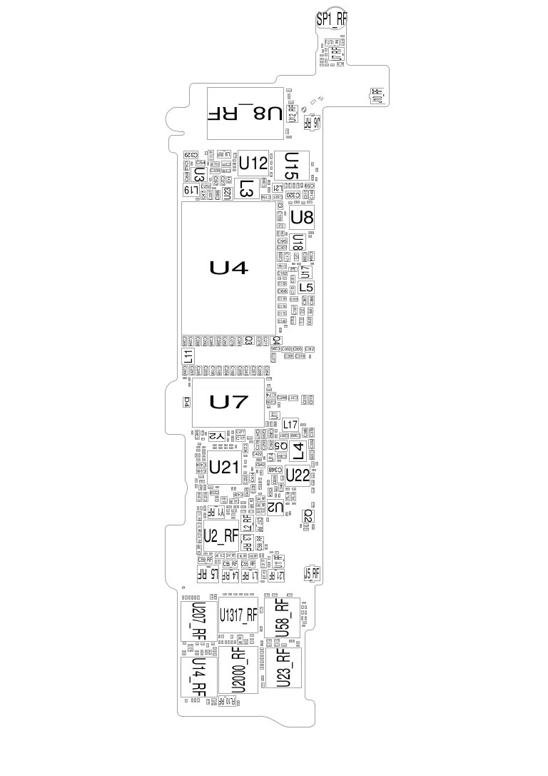 iphone 5 rf block diagram data diagram schematic iphone 5 rf block diagram [ 768 x 1087 Pixel ]