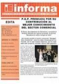 I premio Barcelona  (la millor botiga del món)  premio a a la mejor contribución al conocimiento del sector comercial P.G.P. Innovación Empresarial